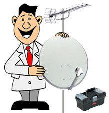 capter les chaines satellitaires en afrique en c et ku